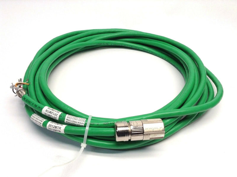 LAPP Kabel 93572030 Servo Control Cable 11-01-01-00-00-14 - Maverick Industrial Sales