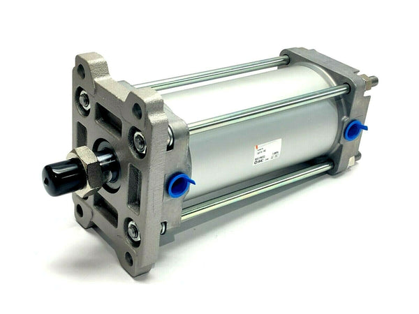 SMC CA2F100-150Z Pneumatic Cylinder 100mm Bore 150mm Stroke - Maverick Industrial Sales