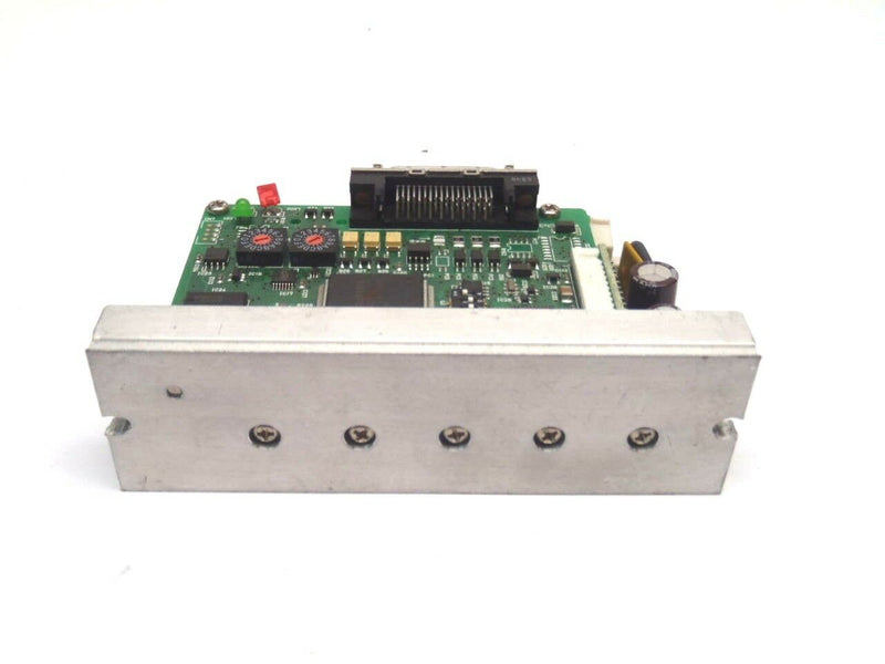 Oriental Motor ASD18A-K Alpha Step Closed Loop Driver 24V / 1.7A - Maverick Industrial Sales