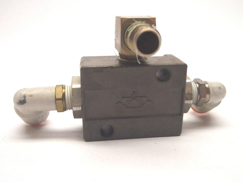 Numatics 0A22-1 Shuttle Valve - Maverick Industrial Sales