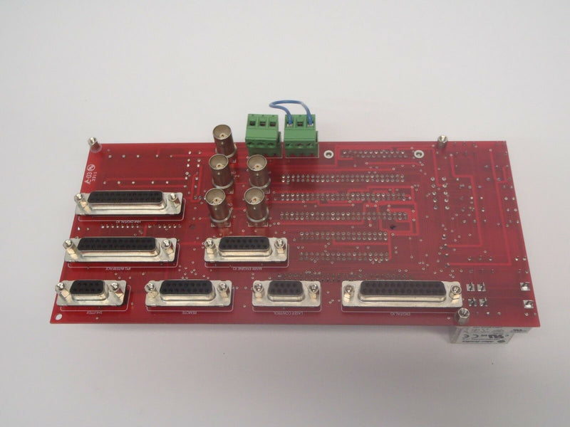 Control Micro Systems LCC-2011-01 Laser Control Card - Maverick Industrial Sales