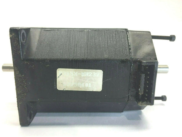 "B315X-MH232 Servo Motor 6"" Shaft - Maverick Industrial Sales"