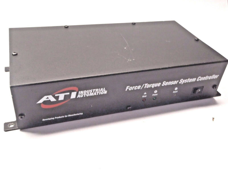 ATI Industrial Automation Stand-Alone Controller Force/Torque Sensor - Maverick Industrial Sales