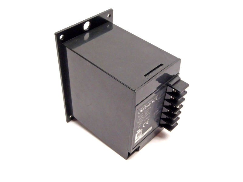 Oriental Motor Co. Speed Control Unit USP206-1U2 100-115V .28A W/O Front Panel - Maverick Industrial Sales
