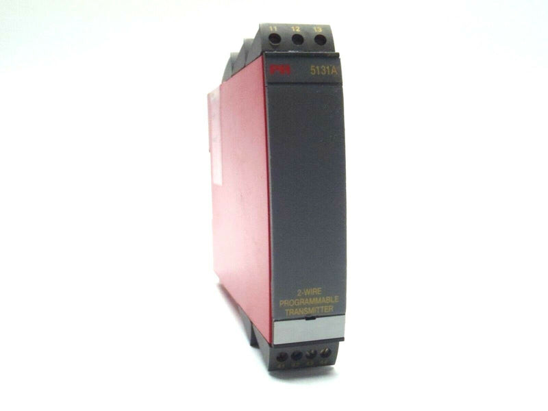PR Electronics 5131A B 2-Wire Programmable Transmitter - Maverick Industrial Sales