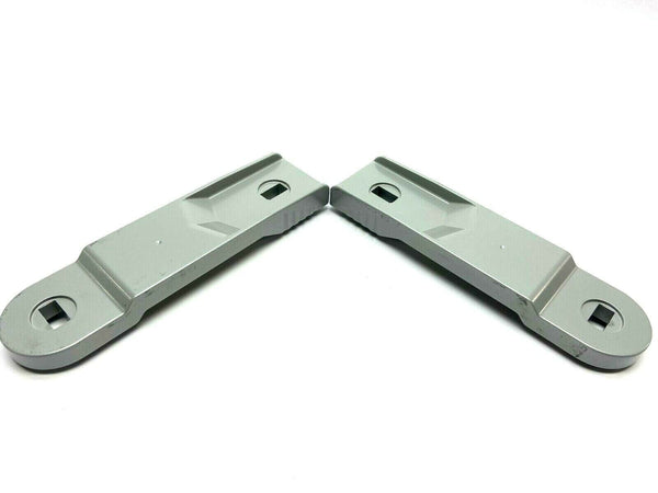 Bosch Rexroth 3842546625 Legset Holder Varioflow Conveyor VF 65 AL LOT OF 2 - Maverick Industrial Sales