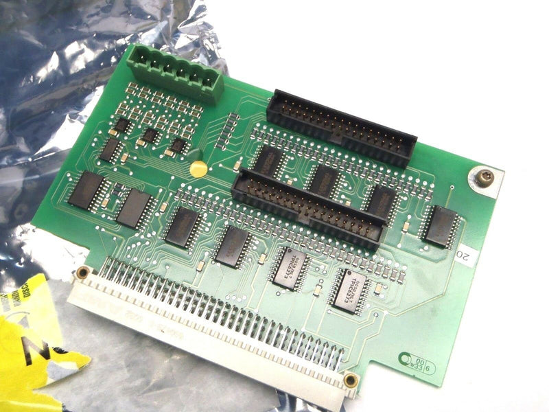 ABB 3HNE 00656-1 VLC-01 Circuit Board 04120009 - Maverick Industrial Sales