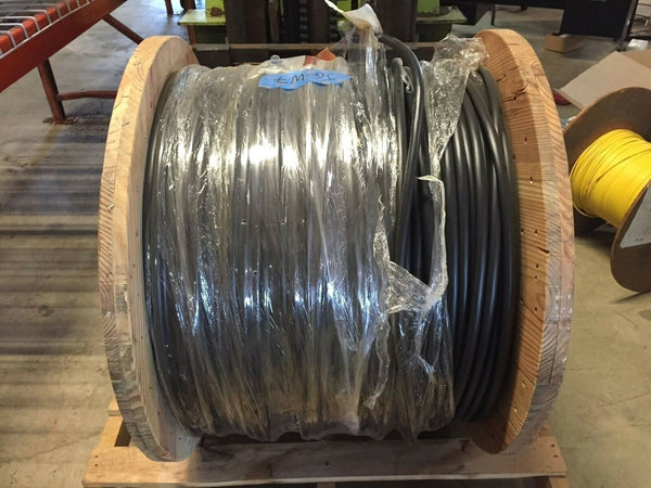 Belden YC50129 E64067-G #10 AWG 4/C Shielded Cable Wire Spool 600V 720 lbs - Maverick Industrial Sales