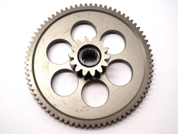 Fanuc WN420 Gear Sprocket From S420iF Robot - Maverick Industrial Sales