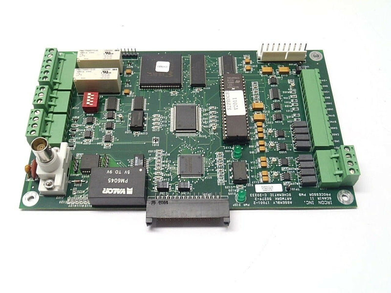 IRCON INC. 170012 Rev A / C-20233 / 50279-2 Scanir II Processor PWB - Maverick Industrial Sales