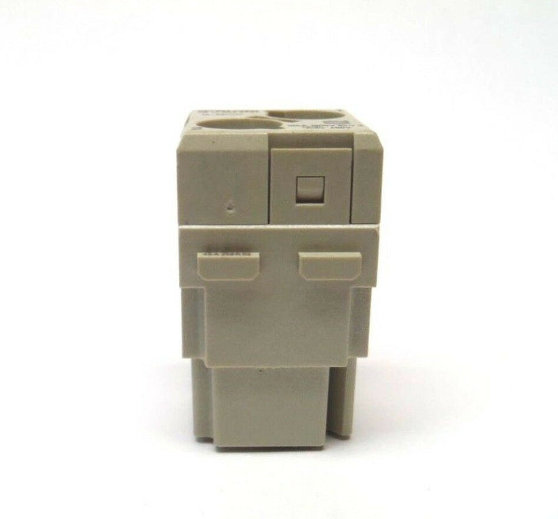 Han 09 14 002 2751 100A Axial Module Female 16-35 mm - Maverick Industrial Sales