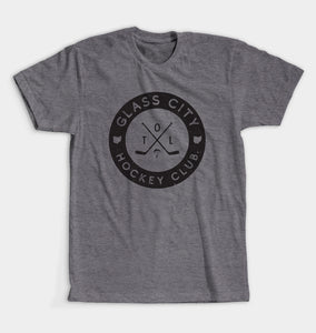 Glass City Hockey Unisex T-shirt
