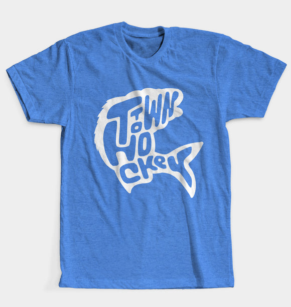 T-Town Hockey Unisex T-Shirt