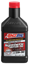 AMSOIL Signature Series Motor Oil (5W-30)