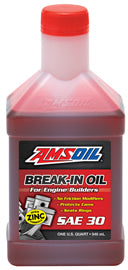 AMSOIL Break In Oil SAE30