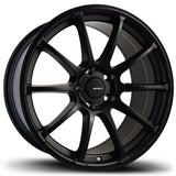 "Avid AV-27 Performance Wheels 17"" 8"" W"