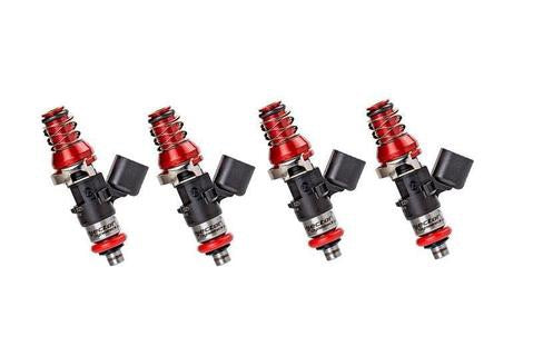 INJECTOR DYNAMICS 1050CC TOP FEED FUEL INJECTORS SUBARU WRX 2002-2014 / STI 2007-2019