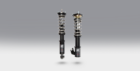 Stance XR1 Coilovers (2015+ WRX STI)
