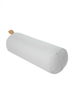 The Cloud - Yoga Bolster - Grå