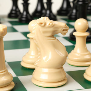 What is a Weighted Chess Piece?