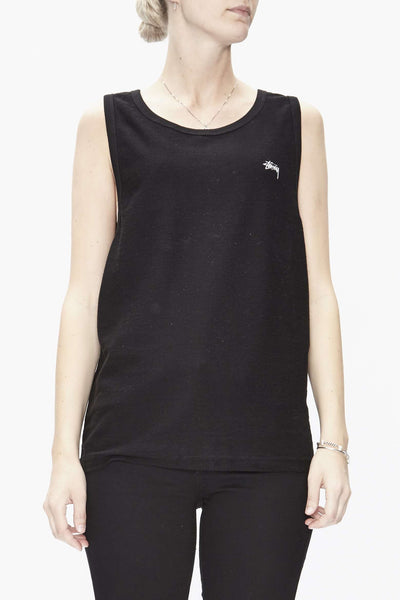 Sort Reverse Terry Tank top
