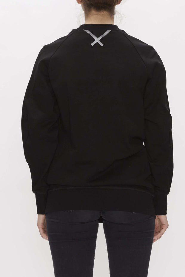 XBYO Sweater - Sort - Adidas Originals