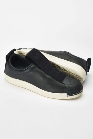 Superstar BW3S Slipon W sneaker i sort fra Adidas Originals 1
