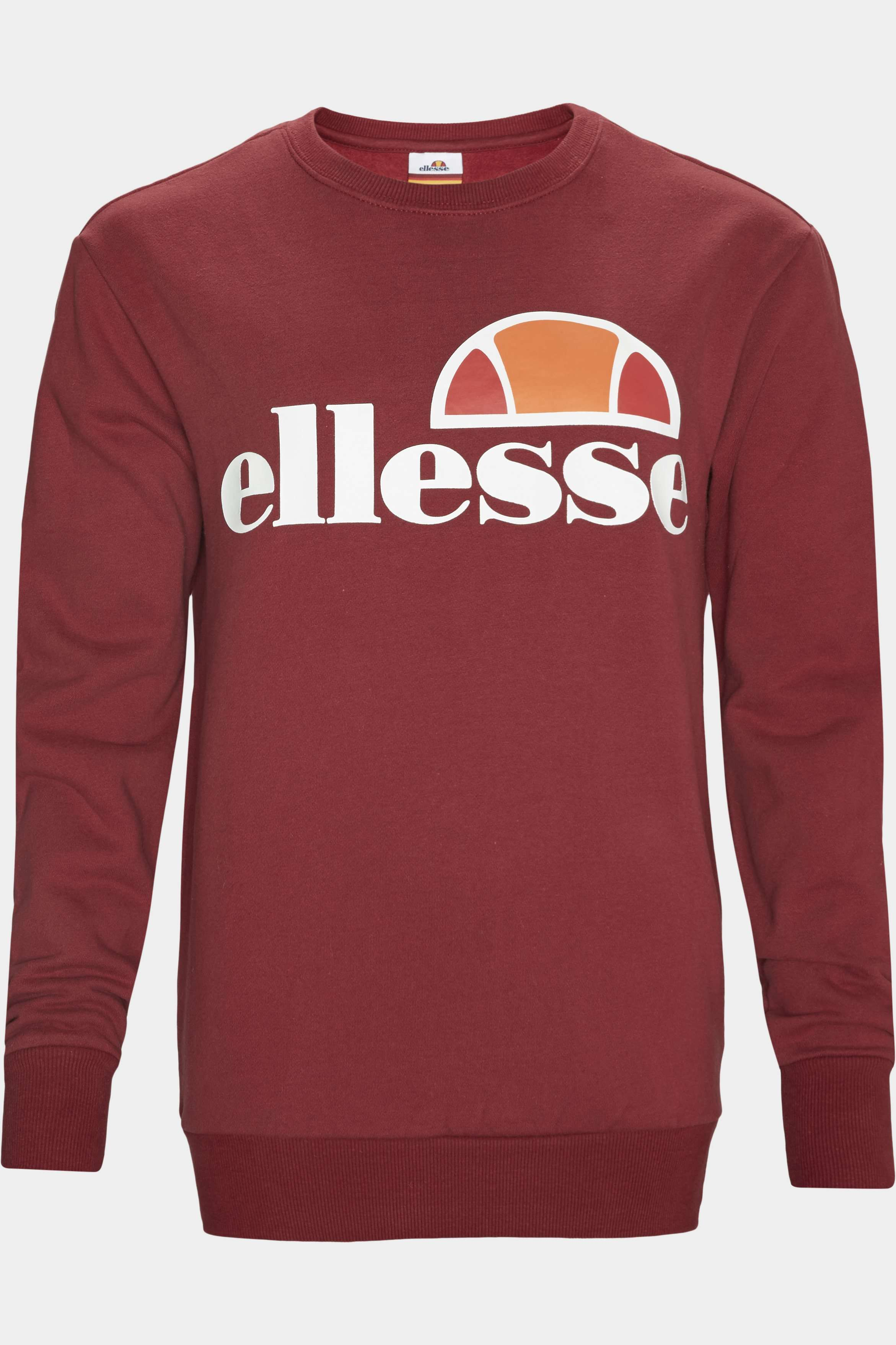 SUCCISO CREW SWEAT - Bordeaux - BDX XS