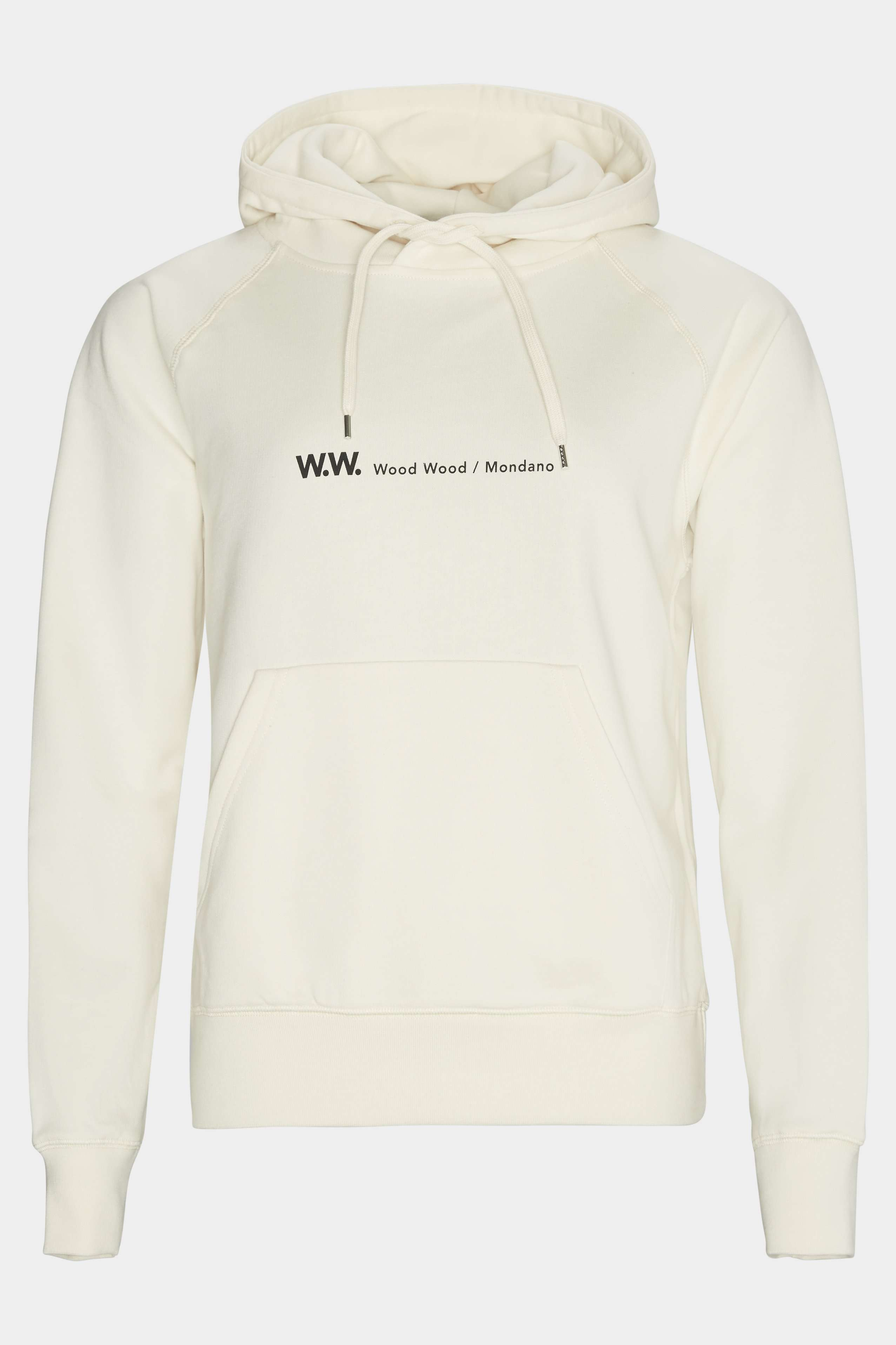 Penelope Hoodie - Off-White - Off-White L