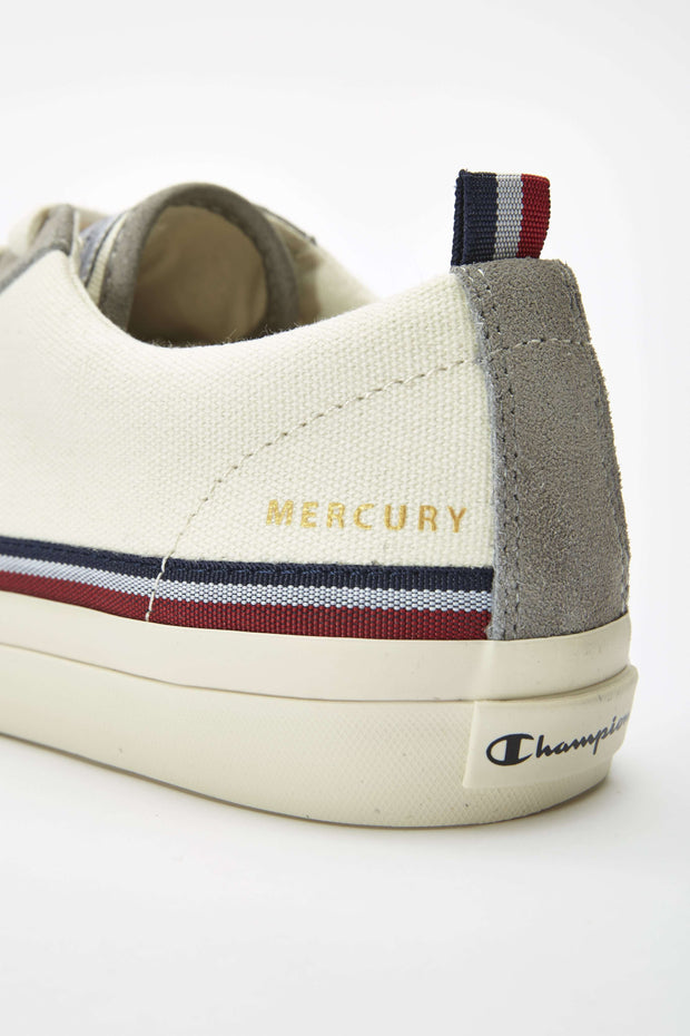 Mercury low