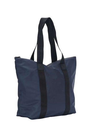 Tote Bag Rush - Blue - Rains