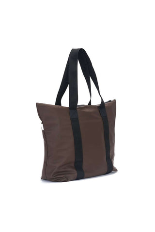 Tote Bag Rush - Brown - Rains