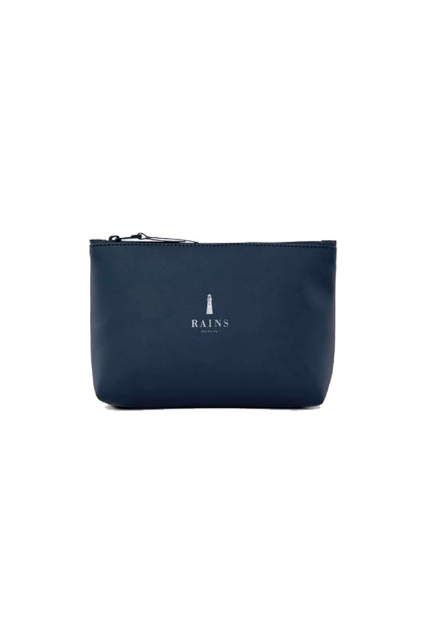 Cosmetic Bag - Blue - Rains