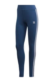 3 Str Tights FM3286 - Blå - Adidas Originals