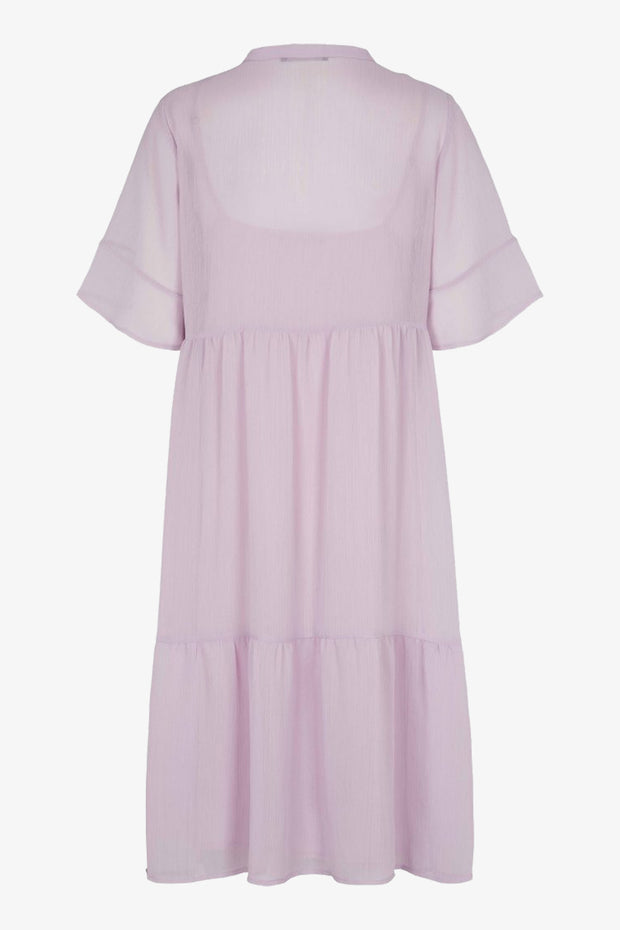 Ariana Passion dress - Lavender - Bruuns Bazaar