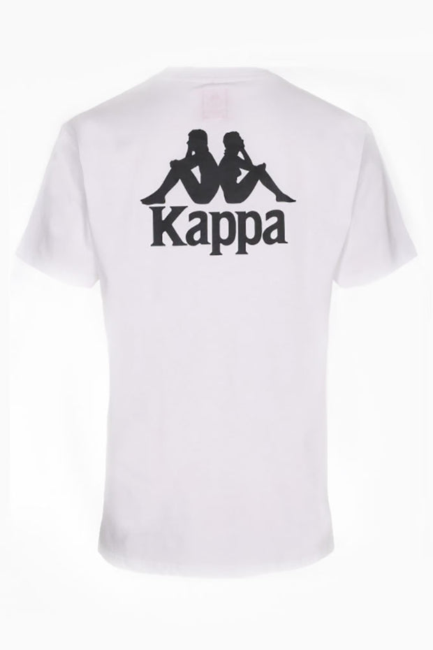 Authentic wollie - White/black - Kappa