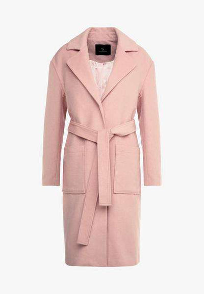 Athena Bolette Coat - Light Rose - Bruuns Bazaar 6