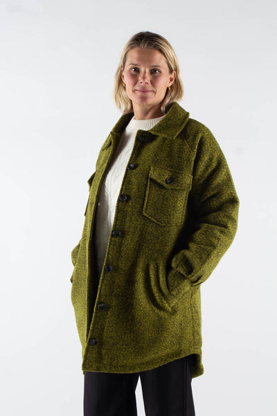 Blis outerwear - Lime Punch 742 - Moves