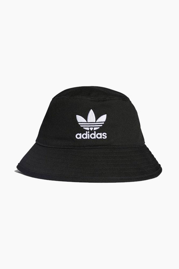 Bucket hat - Black/White - Adidas Originals