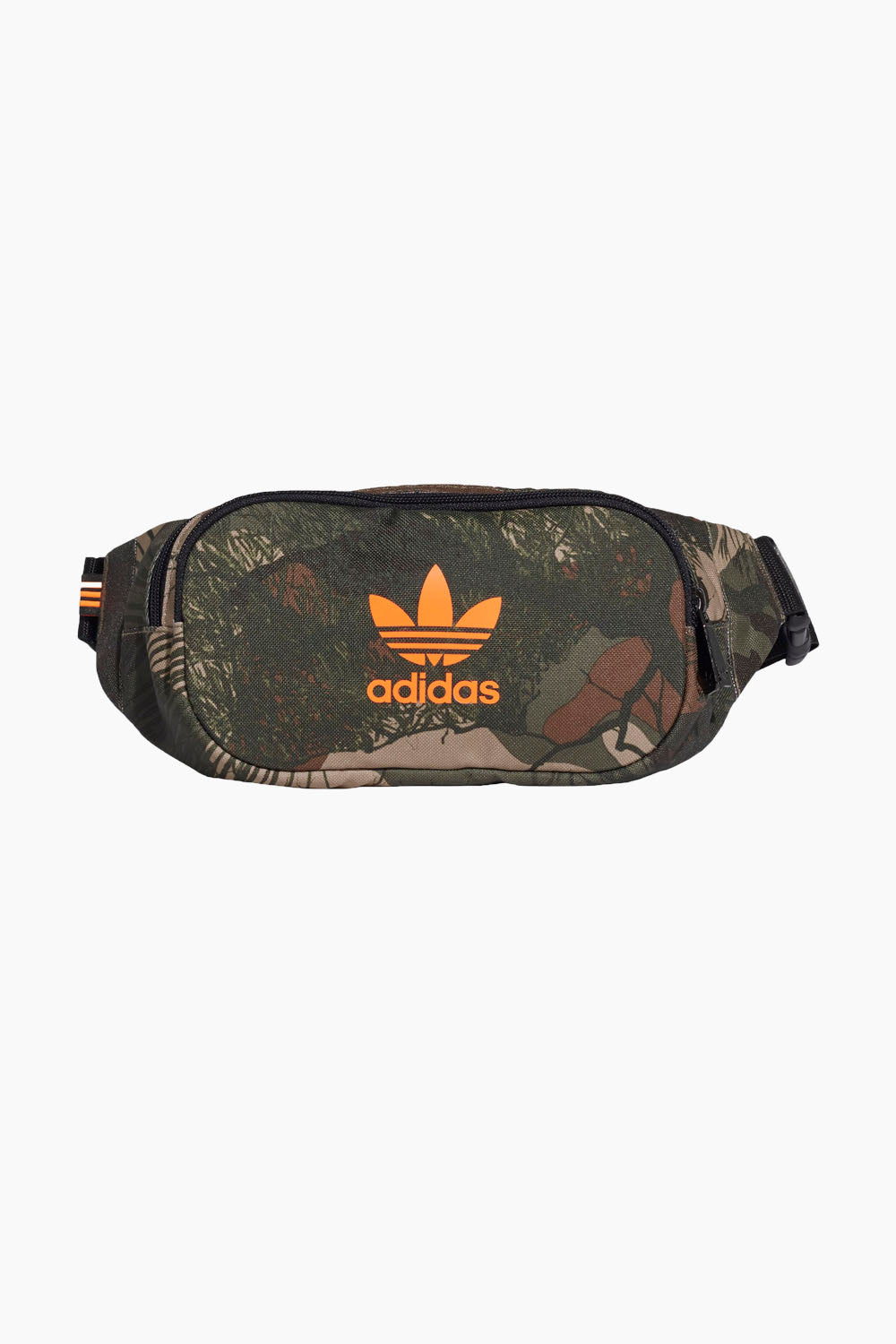 Camo Waistbag FT9304 - Camo - Adidas Originals - Camouflage One Size