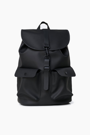 Camp Backpack - Black - Rains