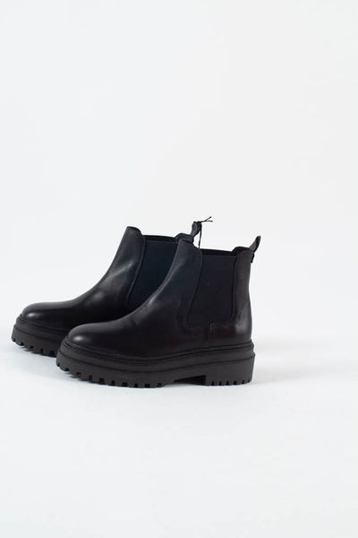 Cash Chelsea Boot - Black - Phenumb Copenhagen