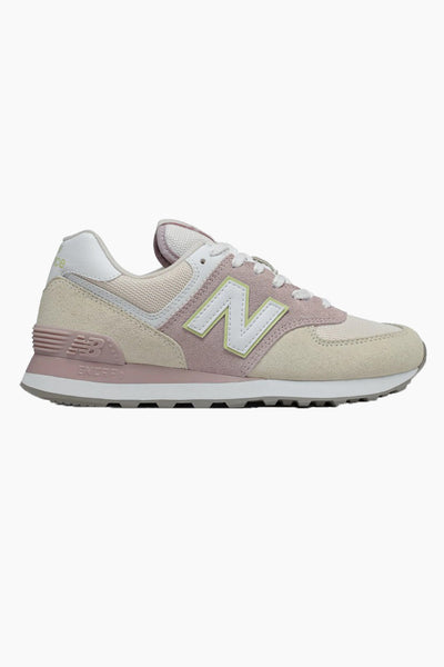 Classic 574 - WL574LBL - Space pink/Winter pink - New Balance