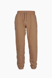 Classic Organic Sweatpants - Shara Camel - Colorful Standard