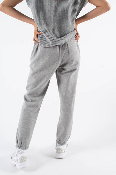 Classic Organic Sweatpants - Heather Grey - Colorful Standard