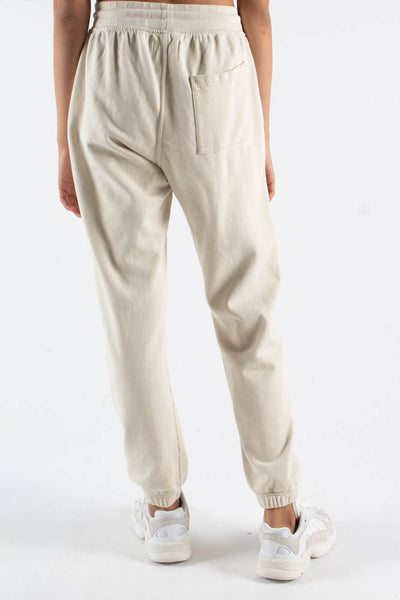 Classic Organic Sweatpants - Ivory White - Colorful Standard