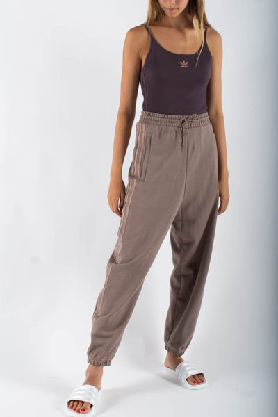 Cuffed Pant GM6698 - Trace Brown - Adidas Originals