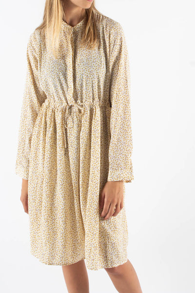 Danisa dress - Ivory Cream - Moves
