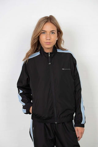 Tekla Jacket - Black fra Wood Wood - 1