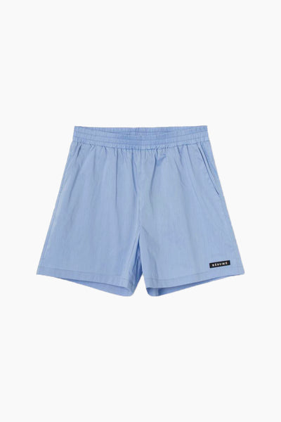EllenRS Shorts - Dusty Blue - Résumé
